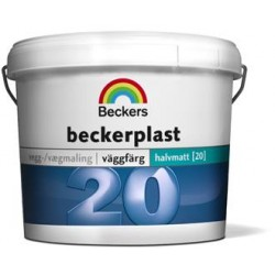 Beckerplads 20