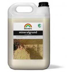 Miniralgrund 5 Liter